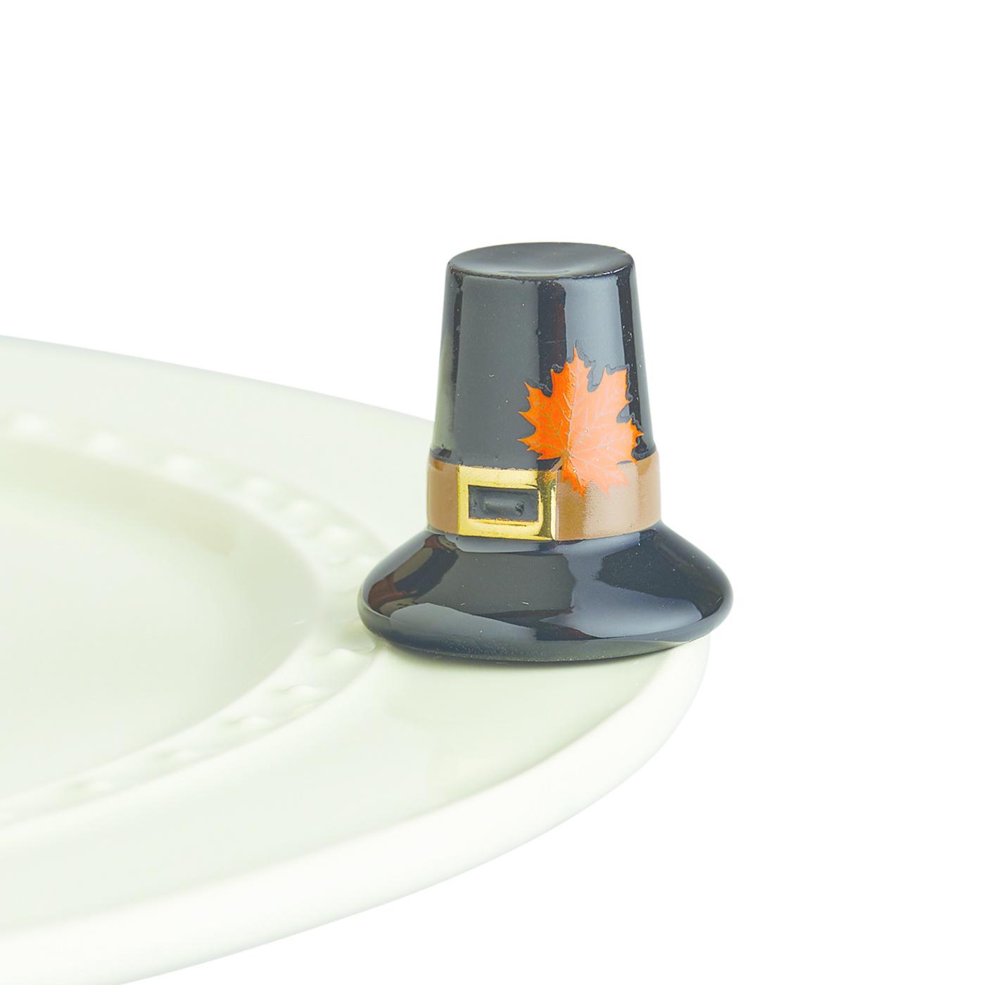 Pilgrim Hat Mini