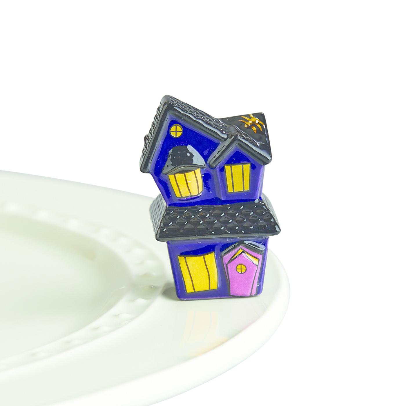 Haunted House Mini