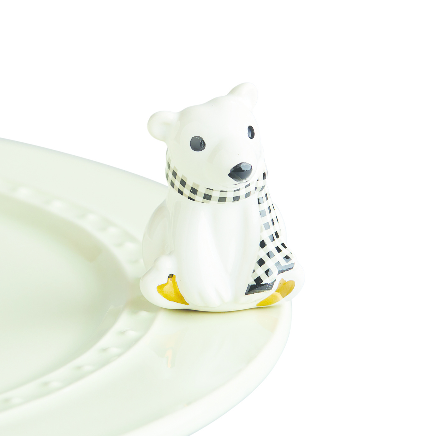 Polar Bear Mini