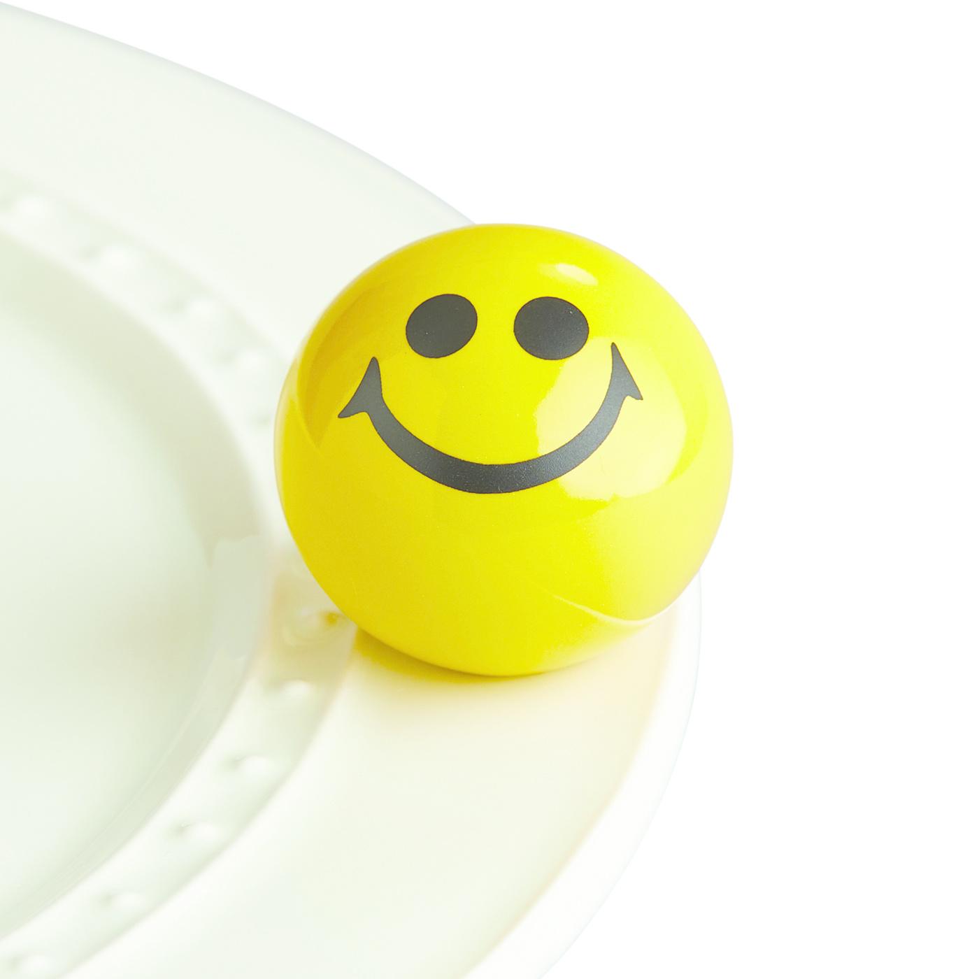 Happy Face Mini