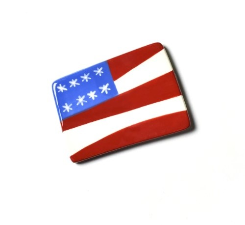 Happy Everything Flag Mini Attachment