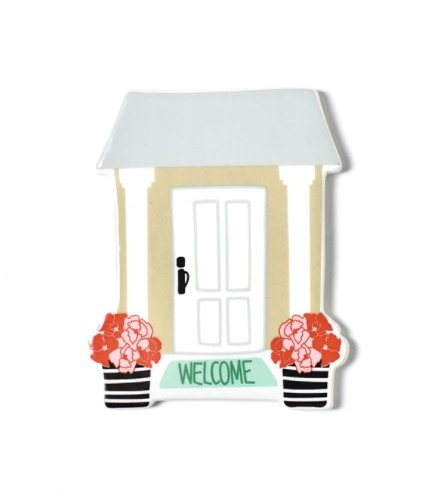 Happy Everything House Mini Attachment