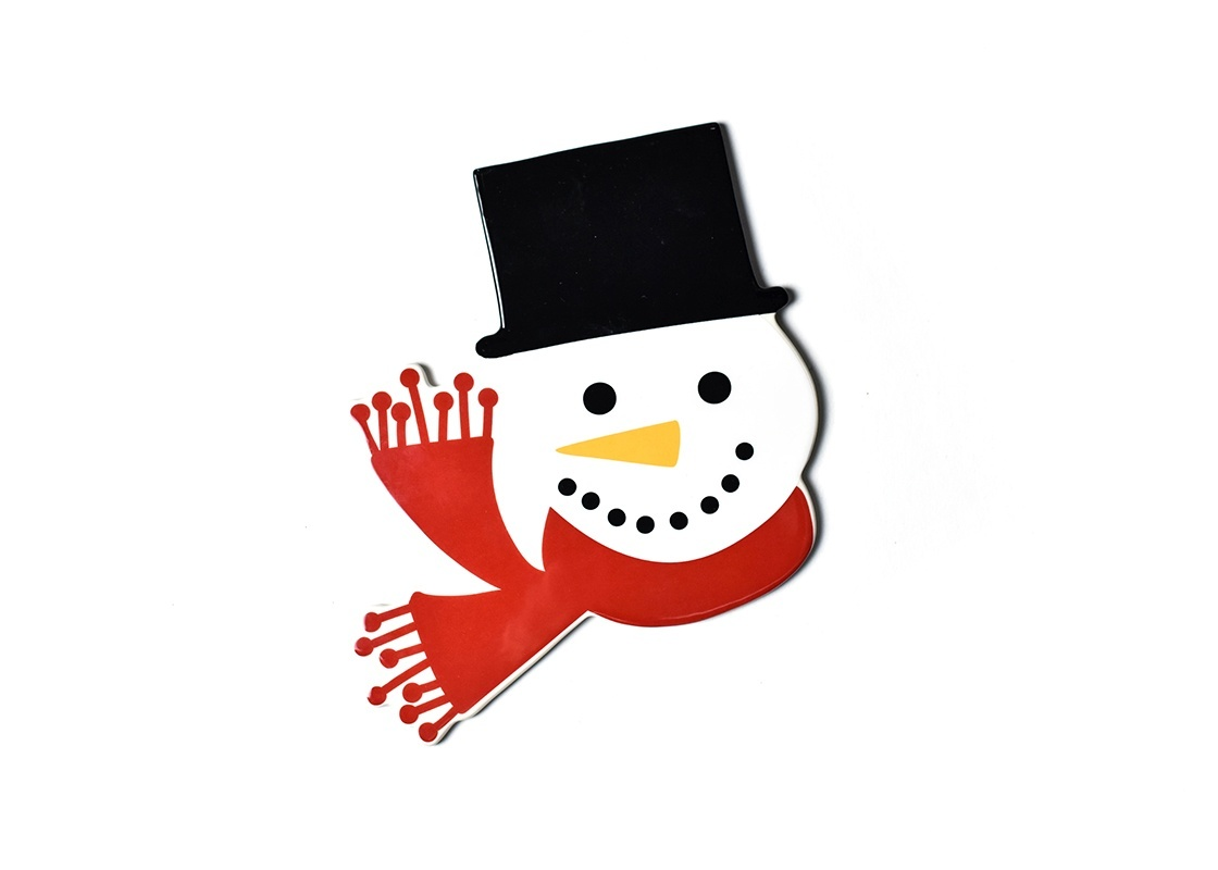 Happy Everything Frosty Mini Attachment