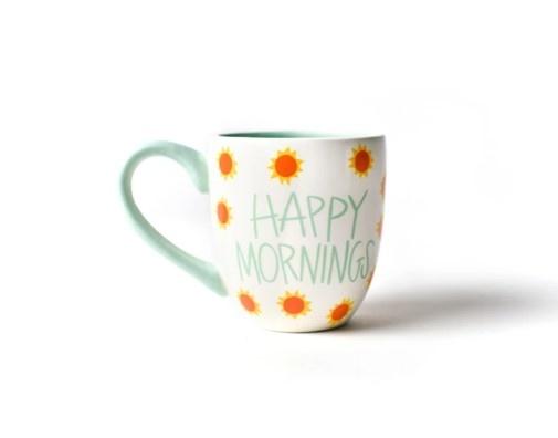 Happy Everything Happy Mornings Mug
