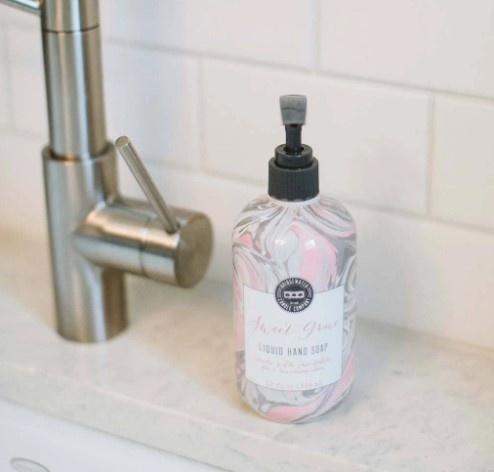 Sweet Grace Sweet Grace Hand Soap