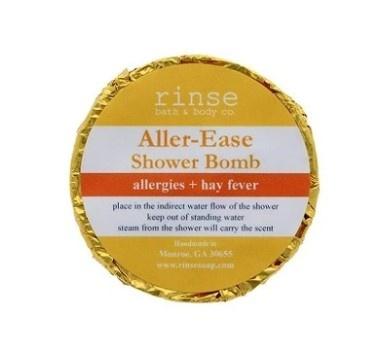 Shower Bomb