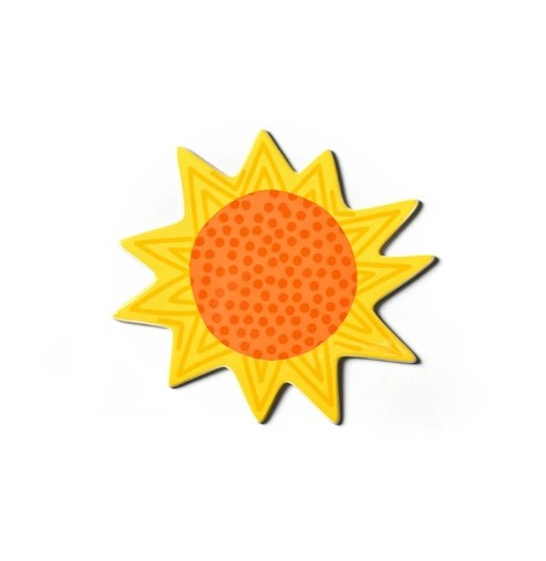Happy Everything Sun Mini Attachment