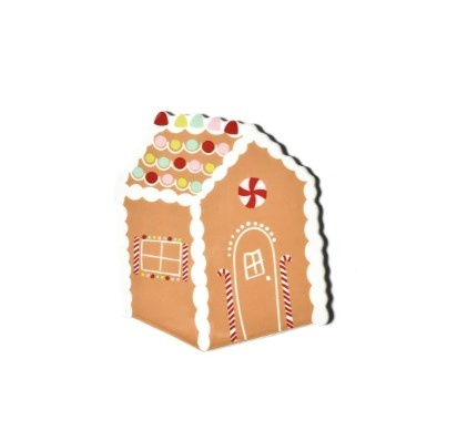 Happy Everything Gingerbread House Mini Attachment