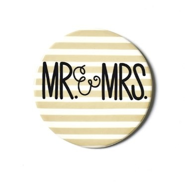 Happy Everything Mr & Mrs Mini Attachment