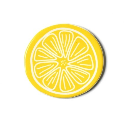 Happy Everything Lemon Mini Attachment
