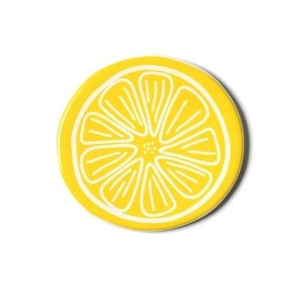 Happy Everything Lemon Slice Big Attachment