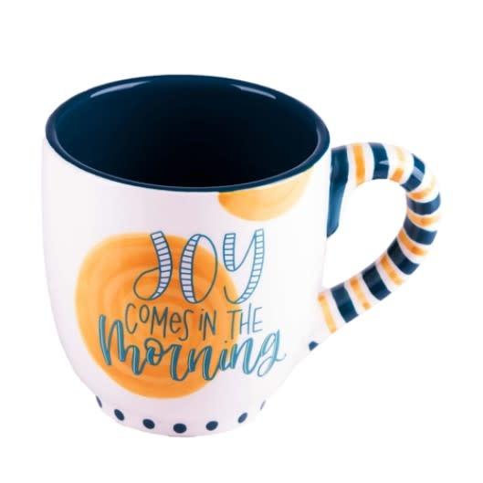 Joy In The Morning Mug