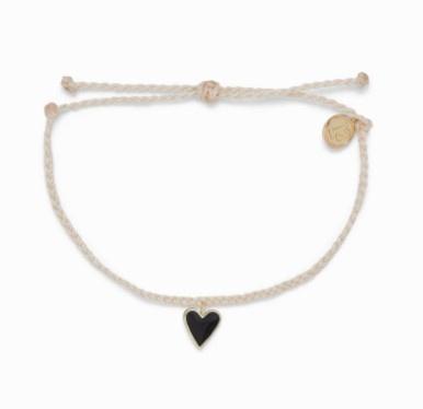Petite Heart Gold Bracelet