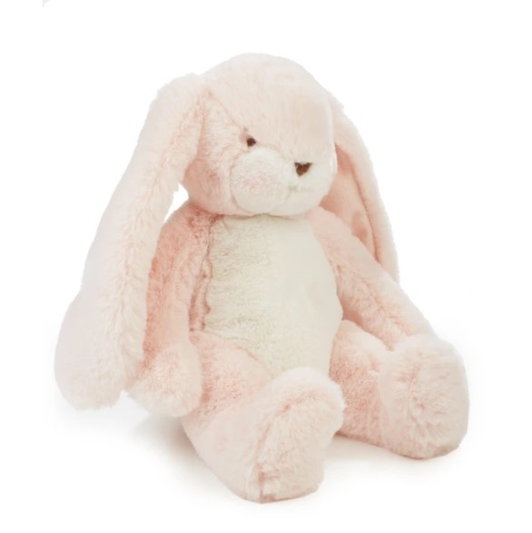 Pink Little Nibble Bunny
