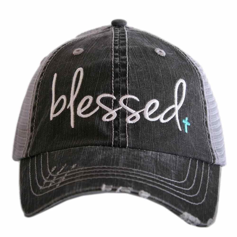 Blessed Trucker Hat