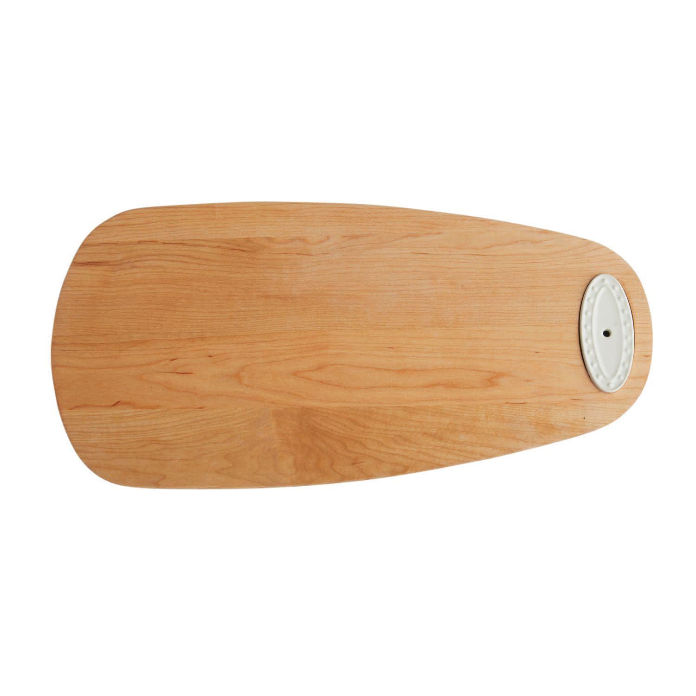 Maple Tasting Board