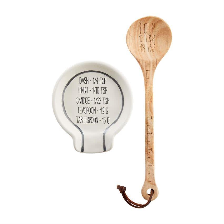 Conversion Spoon Rest