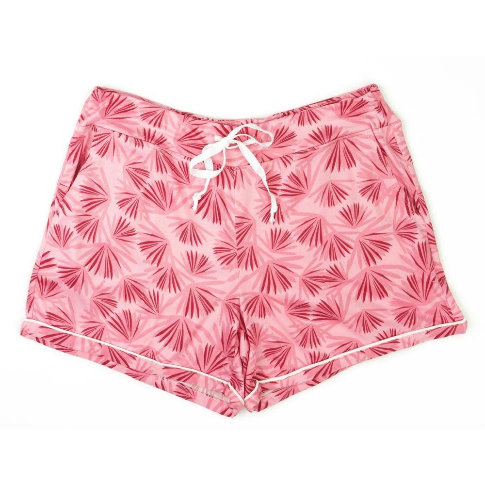 HELLO MELLO Hello Mello Shorts Under The Palms