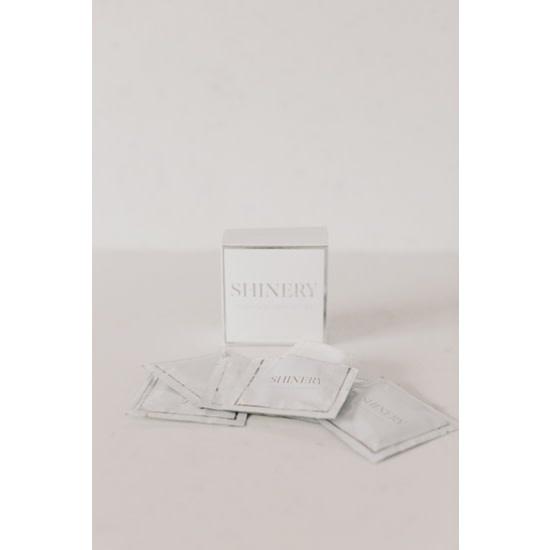Shinery Radiance Towelettes