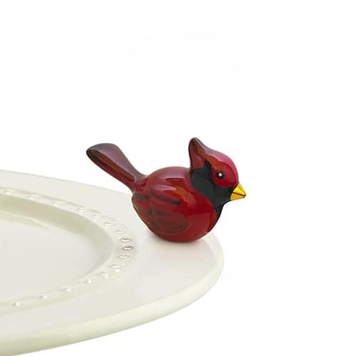 Red Cardinal Mini