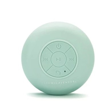 Soap Box Hero Speaker