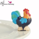 *pre-order* Rooster Mini