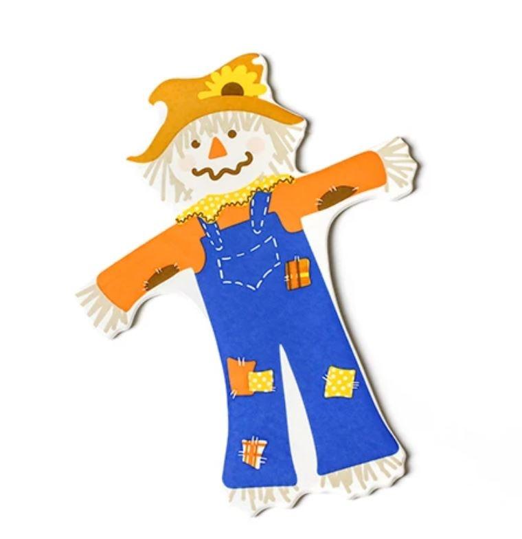 Happy Everything Scarecrow Mini Attachment