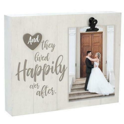 Frame, And They Lived Happily Ever After