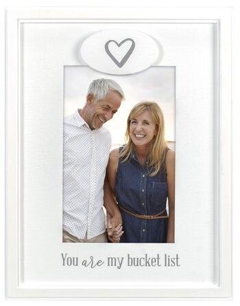 Frame, You Are My Bucketlist