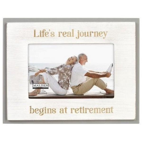 Frame, Life's Journey Retirement