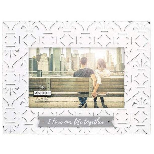 Frame, I Love Our Life Together