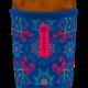 JavaSok JavaSok - Floral Burst  30 - 32 oz