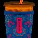 JavaSok JavaSok - Floral Burst  22-28 oz