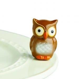 NF Mini: Owl