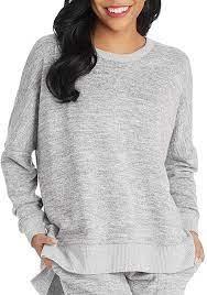 Gray Knox Sweatshirt, Small