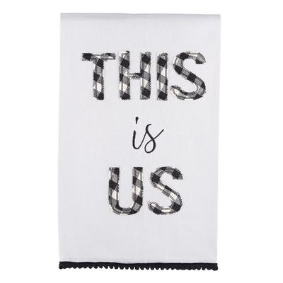 Tea Towel: This Is Us