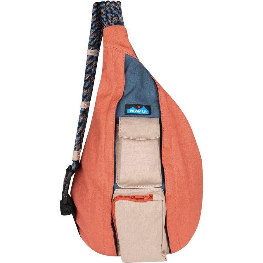 Rope Bag: River Canyon