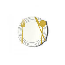 Happy Everything Dinner Party Mini Attachment