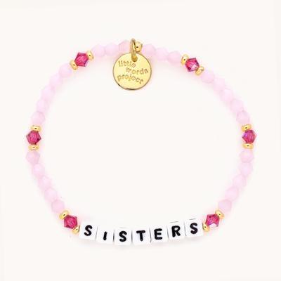 LWP, Sisters, Pink