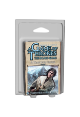 A Game of Thrones Board Game: 2nd Edition - A Feast for Crows Expansion