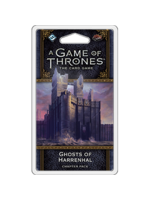 A Game of Thrones LCG: 2nd Edition - Ghosts of Harrenhal Chapter Pack