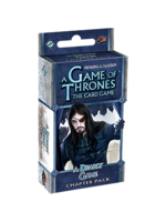 A Game of Thrones LCG: A Deadly Game Chapter Pack