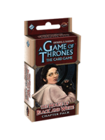 A Game of Thrones LCG: House of Black and White Chapter Pack