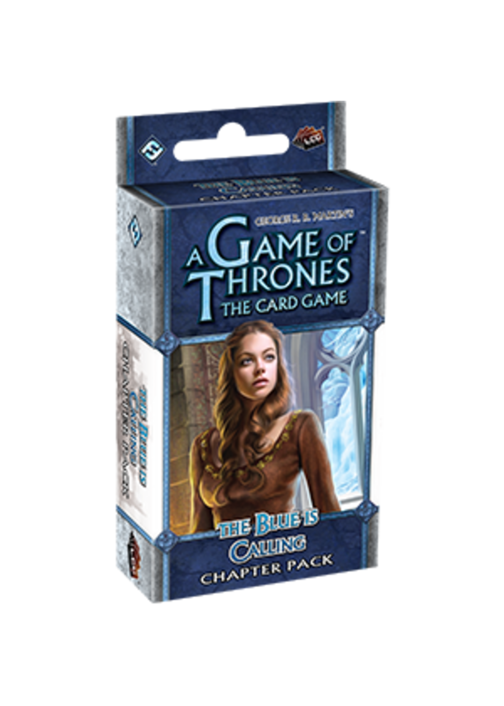 A Game of Thrones LCG: The Blue is Calling Chapter Pack