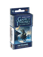 A Game of Thrones LCG: The Valemen Chapter Pack