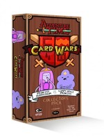Adventure Time Card Wars: Princess Bubblegum VS Lumpy Space Princess Collector's Pack #3
