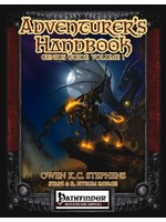 Adventurers Handbook: Genius Guide