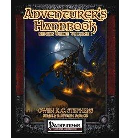 Adventurers Handbook: Genius Guide