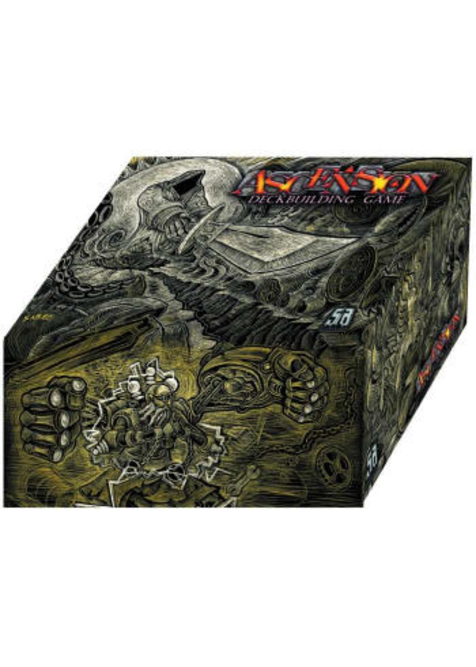Ascension Collection Box