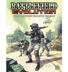 Battlefield Evolution: Ultra-Modern